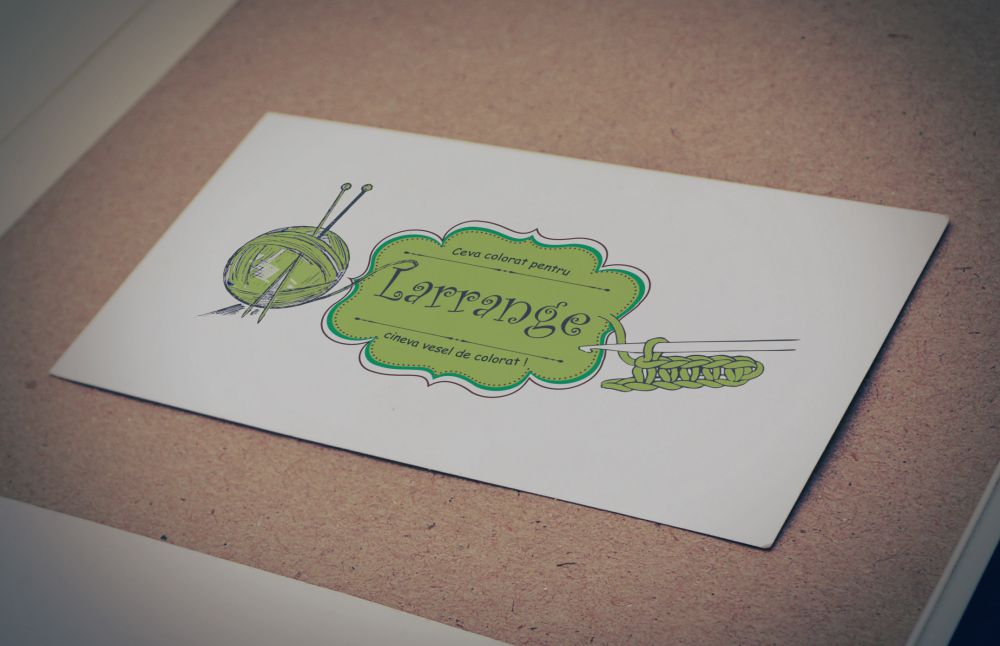 Logo Larrange
