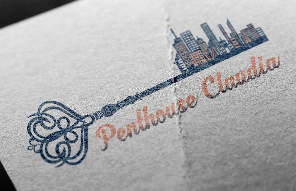 Logo Penthouse Claudia