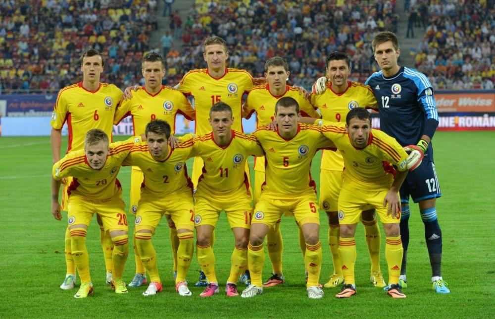 Franta- Romania - UEFA EURO 2016