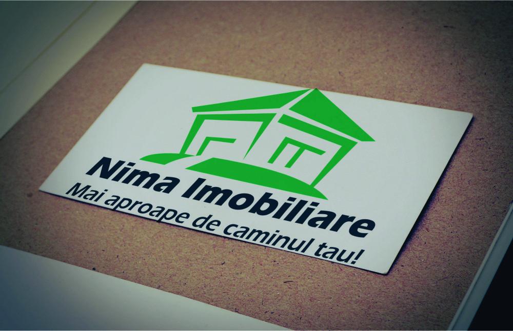 Logo nima Imobiliare