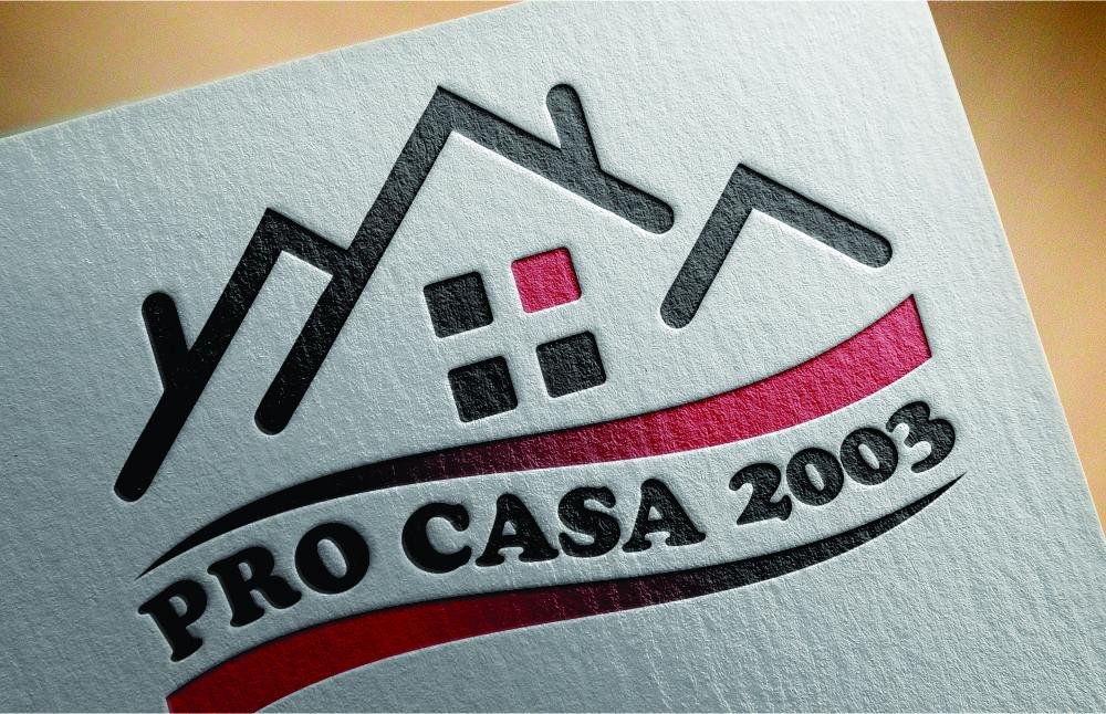 Pro Casa 2003 Logo