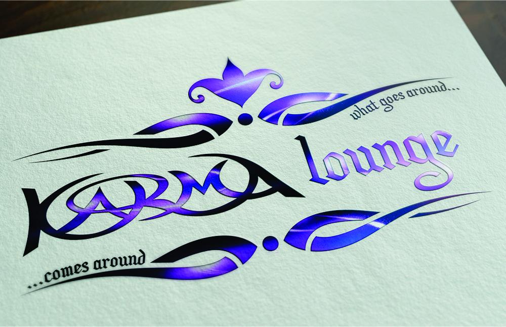 karma Lounge Logo