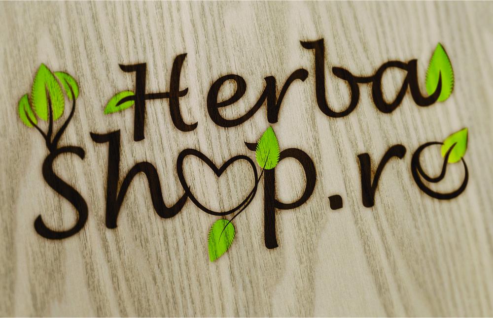 logo Herbashop