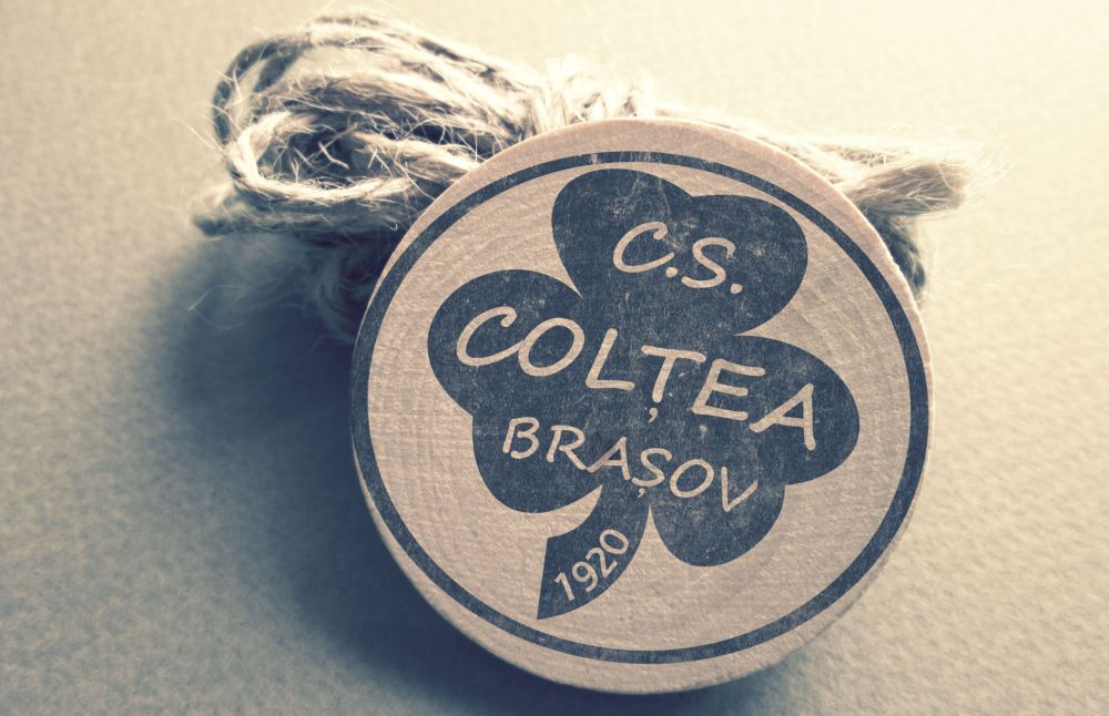 Logo Cs Coltea Brasov