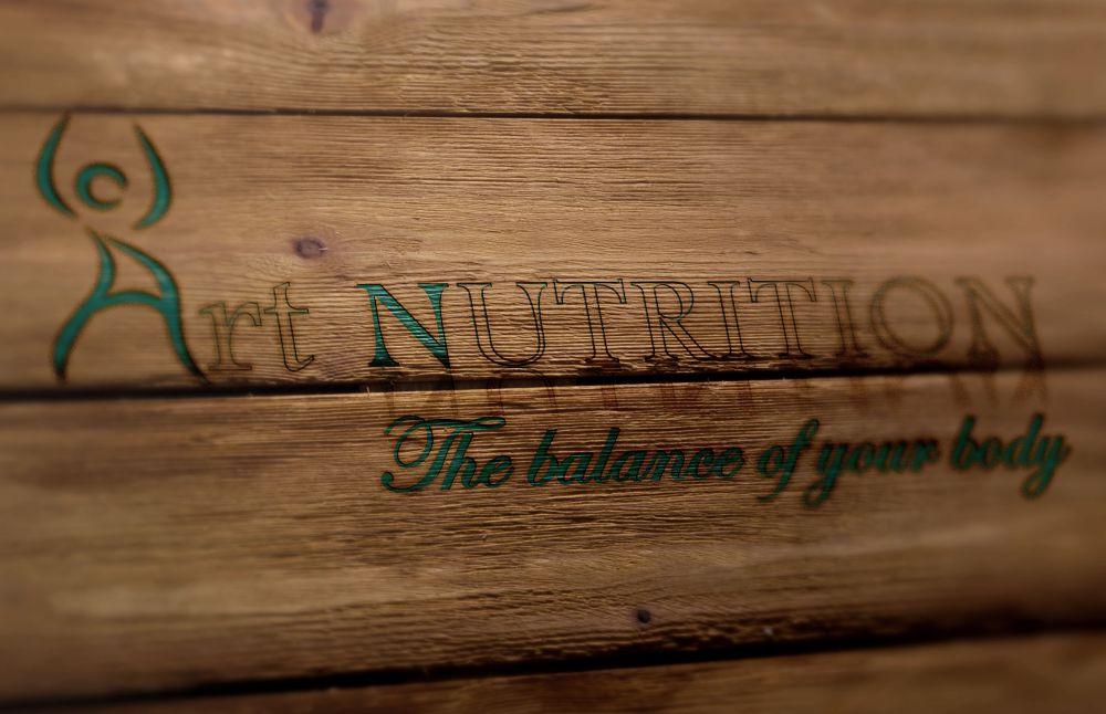 Logo Art Nutrition