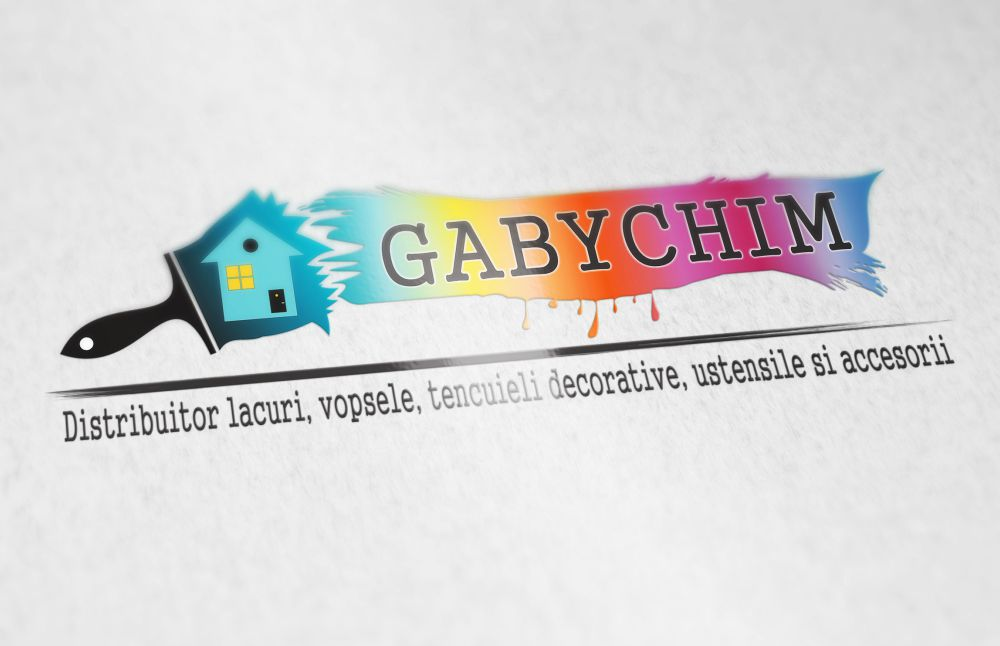 Logo Gabychim Srl