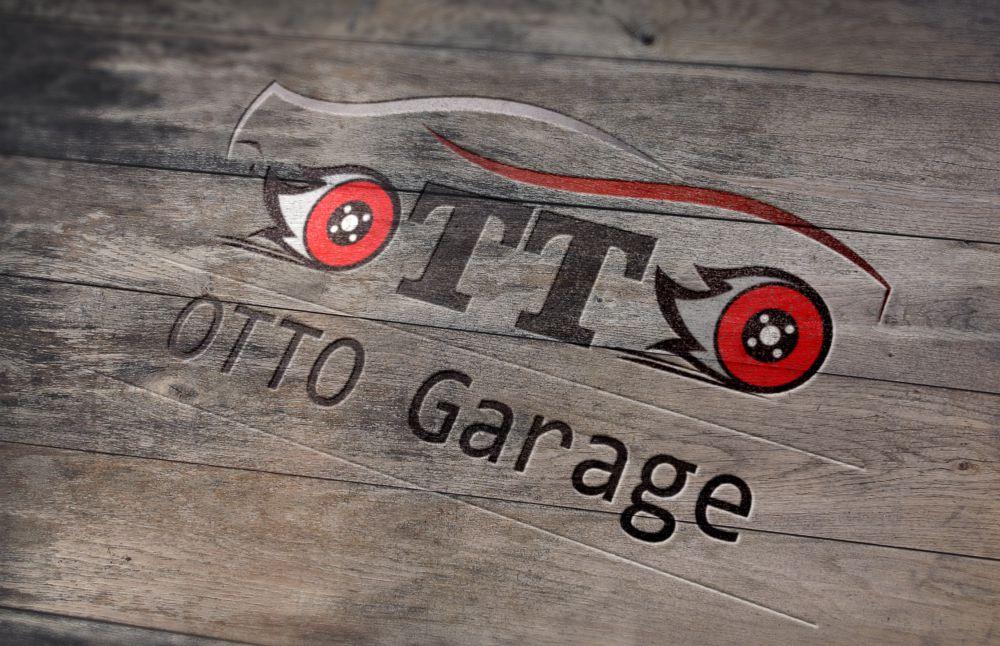 Otto Garage Logo