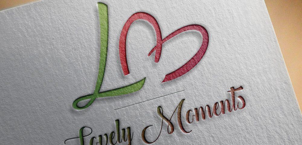 Logo Lovely Moments Romania