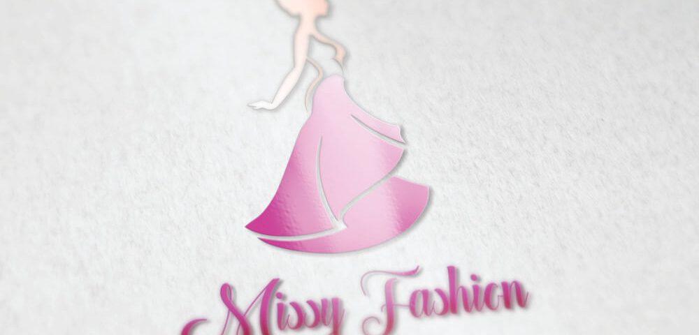 Logo Missy Fashion Brasov