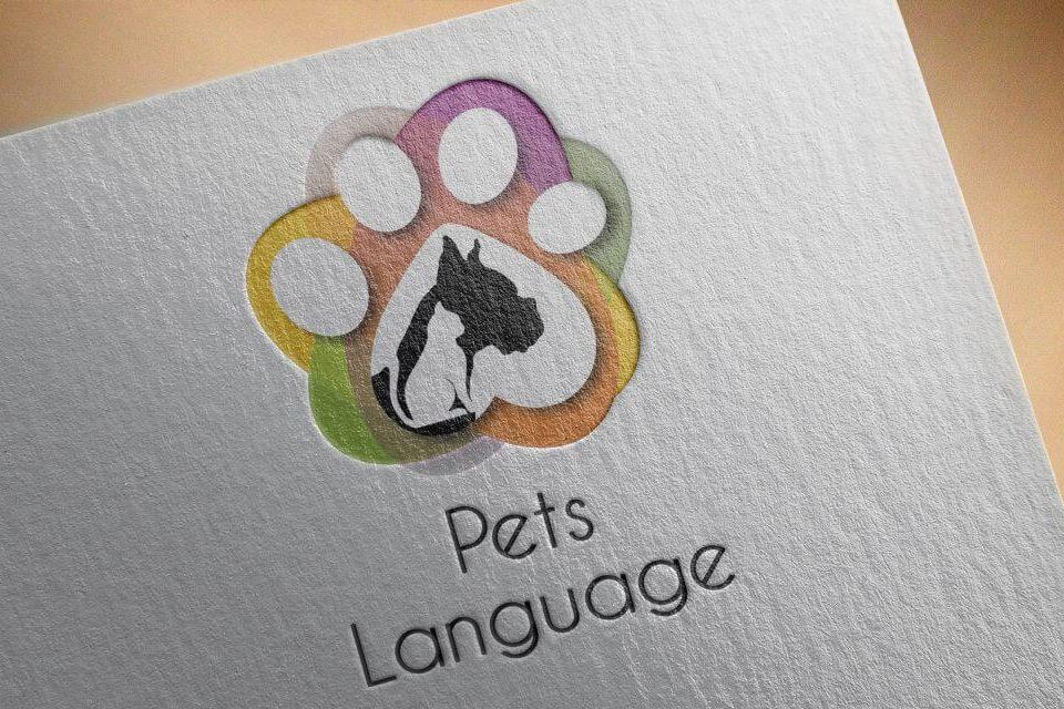 Logo Pets Language Romania