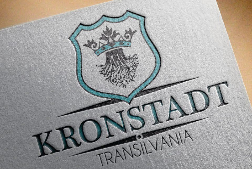 0. Kronstadt Food Transilvania Logo