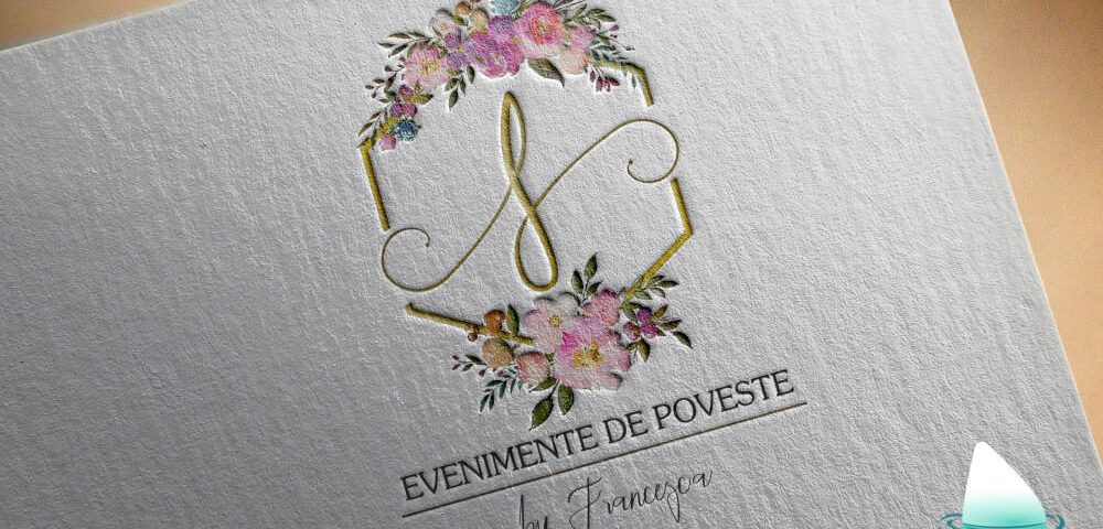Logo Design Event Planner
