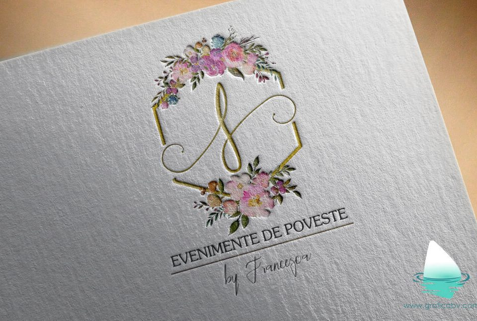 Logo Design Event Planner